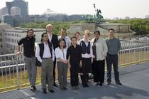 Participants of the Asia-Pacific Programme 2009