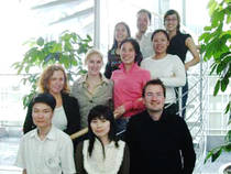 Participants of the Asia-Pacific Programme 2007