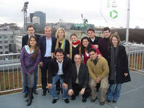 The Latin American Fellowship for Journalists, Carneval 2007