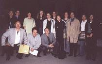 Participants of the Asia-Pacific Programme 2000
