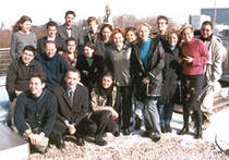 Internationale Journalisten Programme, Lateinameriaka-Programm, Einführungstagung 2001: Hamburg