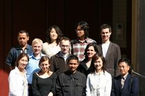 Participants of the Asia-Pacific Programme 2006