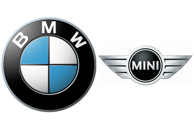 BMW Group in North America